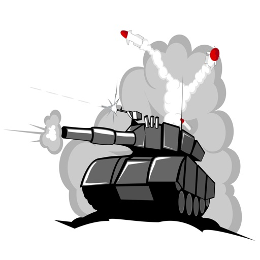 Army Commander Tank & Helicopter Fighting - Military Shooting Hero Free