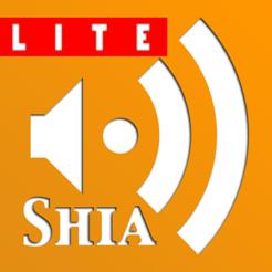 ShiaVoiceLite:صوت الشيعة لايت