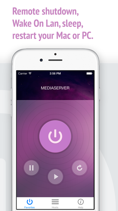 iShutdown - remote power management tool for your Mac and PC | App Price  Drops