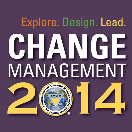 ACMP Change Management 2014