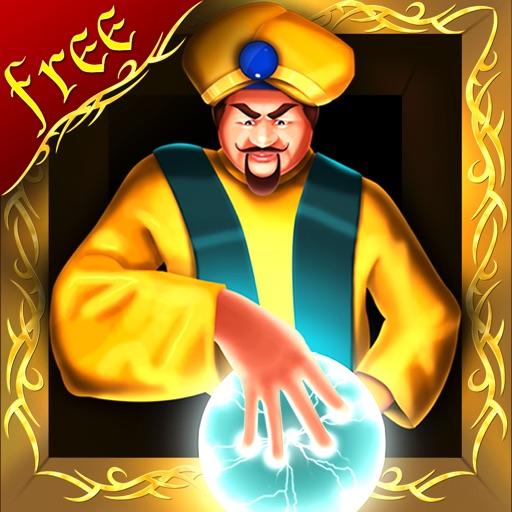 Amazing Attila Gypsy Prince Fortune Teller - Free Edition iOS App