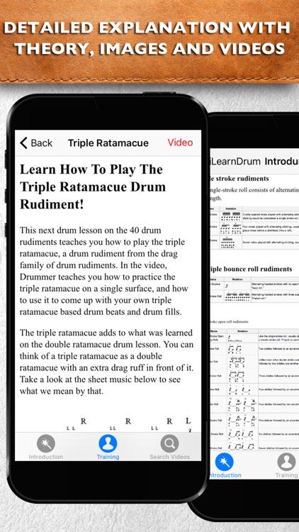 iLearnDrum screenshot-3