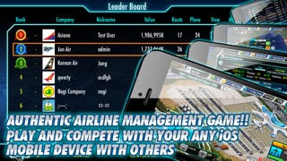 Screenshot #10 for AirTycoon Online