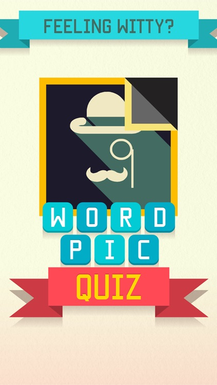 A What's the Pic, Guess the Picture Puzzle - Tap the Tile to Reveal the Pics and Guess the 1 Word Trivia Game