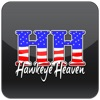 Hawkeye Heaven