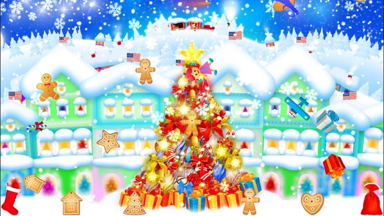 Little Christmas Carolers for Kids screenshot-4