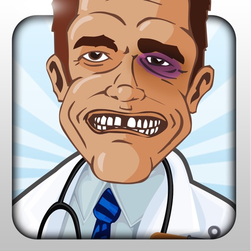 Doctor's Office Payback icon