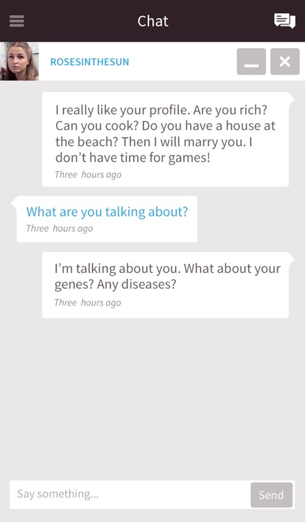 datemyschool - alumni & college dating screenshot-2