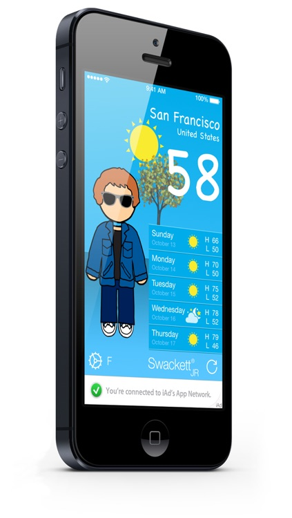 Swackett Jr.