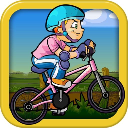 All Star BMX Bike Race HD - Full Version