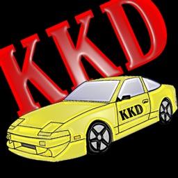 Kamikaze Kab Driver