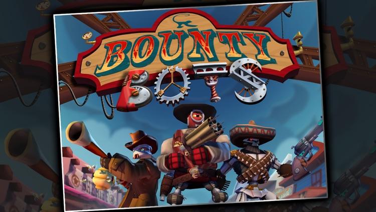 Bounty Bots screenshot-4