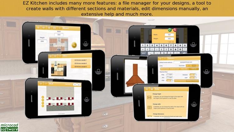 EZ Kitchen screenshot-4