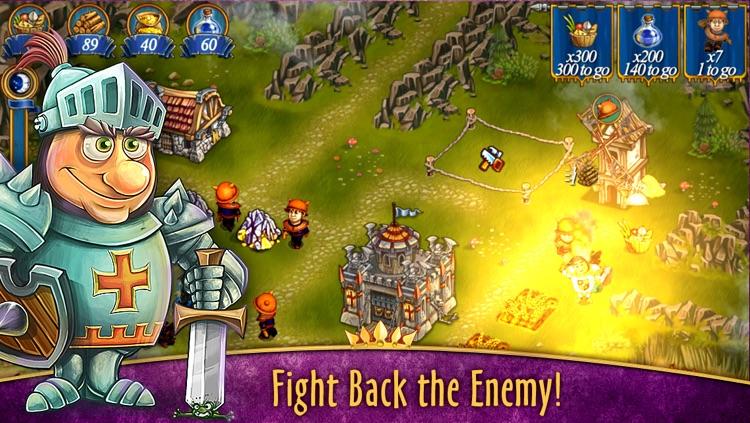 New Yankee in King Arthur's Court 2 screenshot-3