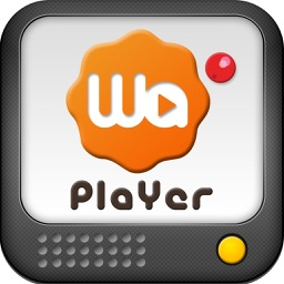 와플(Waplayer) for iPad