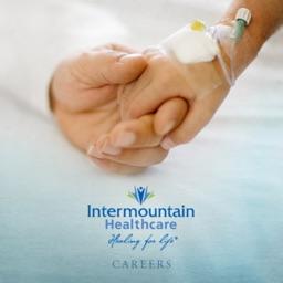 Intermountain Healthcare Careers