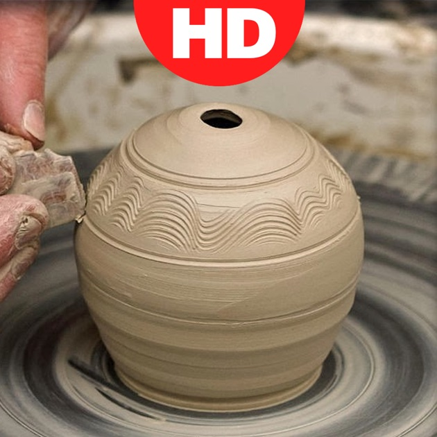 Pottery Designs HD - Innovative Pots Painting Ideas on the App Store