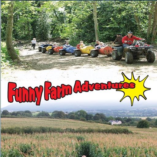 Funny Farm Adventures