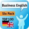 Sixpack für Geschäftsenglisch