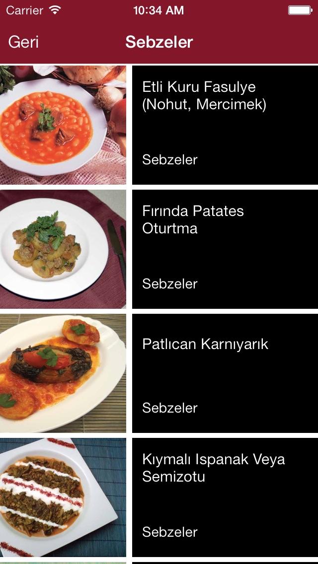 Screenshot for Gönül Candaş in Azerbaijan App Store
