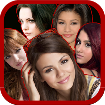 Spot My Celeb! - Find the Difference Celebrity Photo Quiz Game