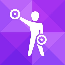 Instant Shoulders Trainer : 100+ shoulder exercises and workouts for free,  quick mobile personal trainer, on-the-go, home, office, travel powered by Fitness Buddy and Instant Heart Rate