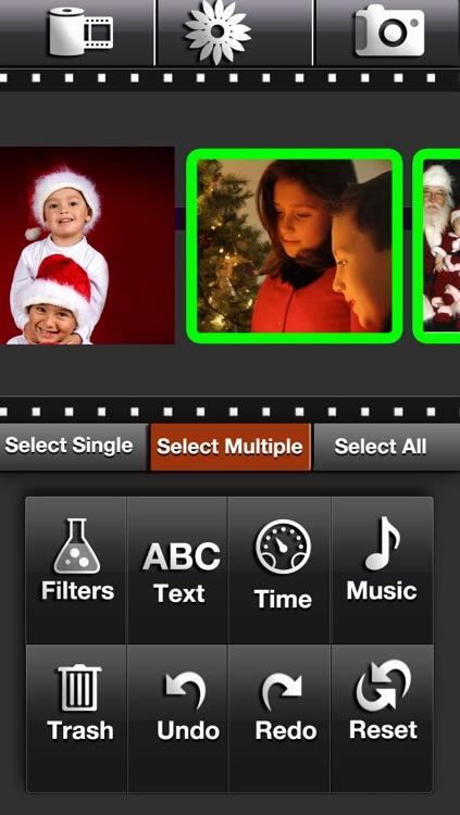 FotoSlides- Convert photos to video slideshow