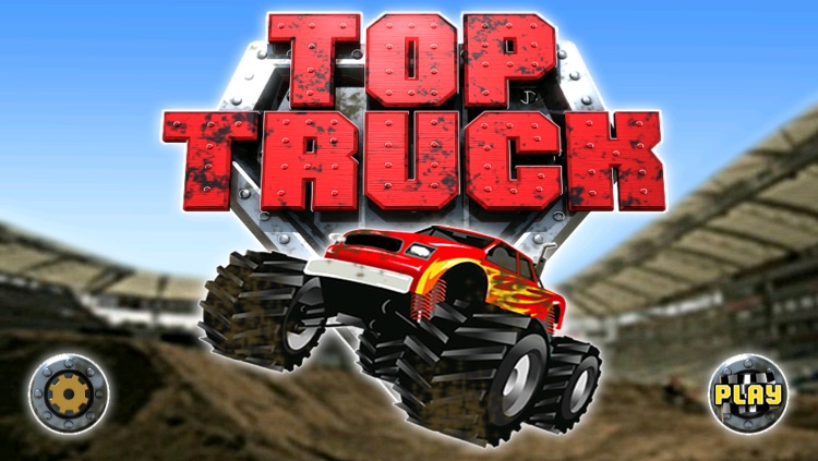Top Truck Pack 1 screenshot-0