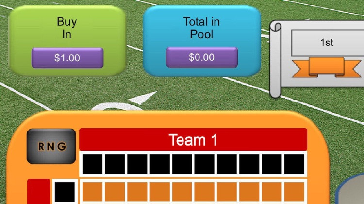 Megiddo's Football Pool screenshot-3