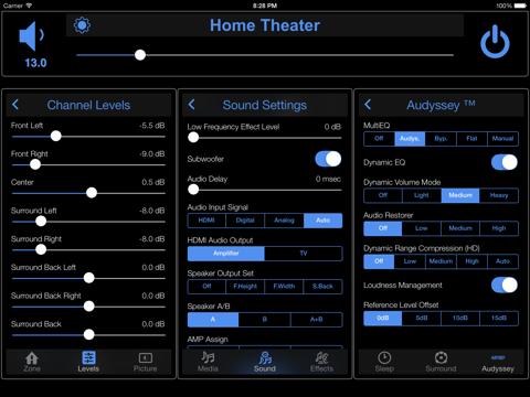 DeRemote for Denon and Marantz | App Price Drops
