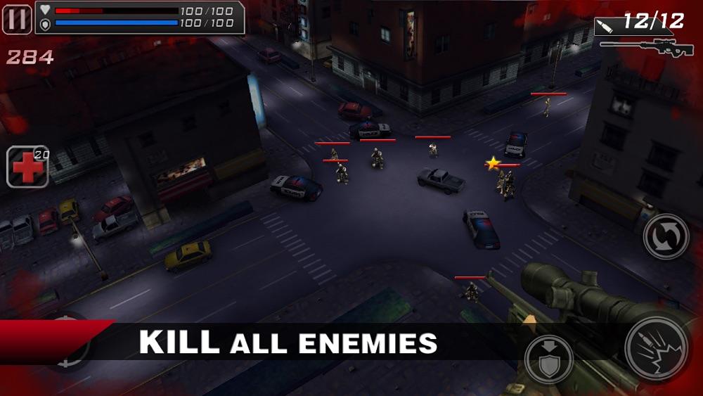 Death Shooter 3D Cheat Codes