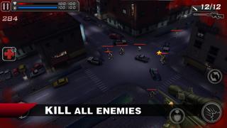Death Shooter 3Dのおすすめ画像1