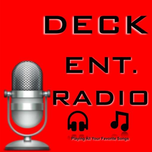 Deck Ent. Radio