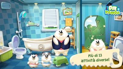 Screenshot of Dr. Panda Tuttofare2