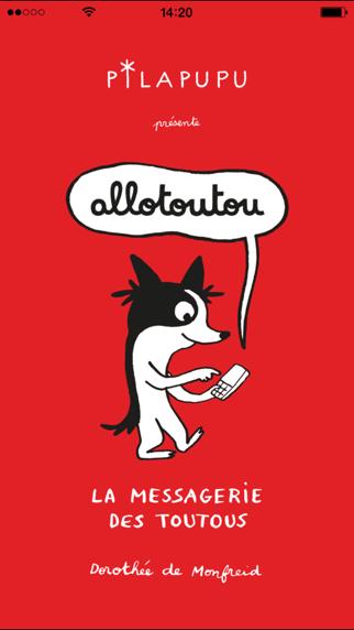 messages.download Allotoutou software