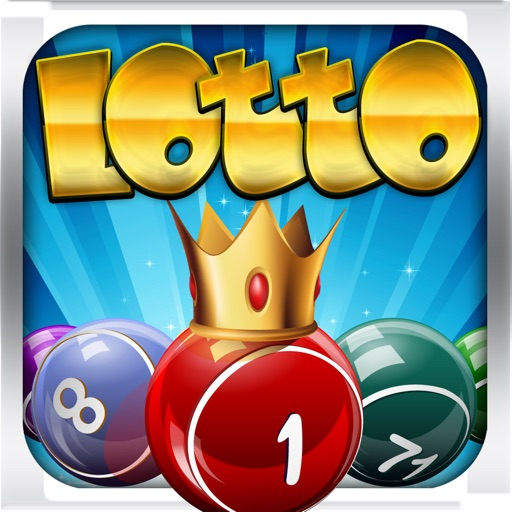 Lotto Bonanza - Rich Slot Casino Pro