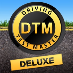 UK Driving Test DELUXE (Car & Motorcycle) - Driving Test Master 13/14