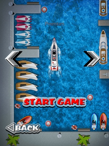 Yacht Racing : Luxury Race-ipad-2