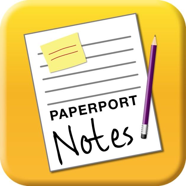 Nuance PaperPort 12
