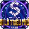 Ai La Trieu Phu 2016 - iPhoneアプリ