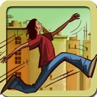 Parkour Run - Grim Oz Freestyle toit Running (jeu gratuit) icon