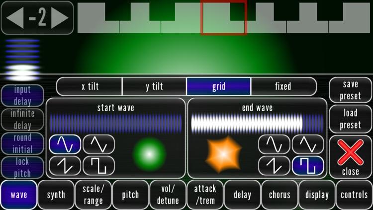 MorphWiz screenshot-3