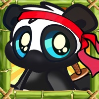 Codes for Cute Baby Panda Run: Secret Kung Fu Passages Hack