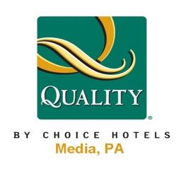 Quality Inn Hotel in Media,PA