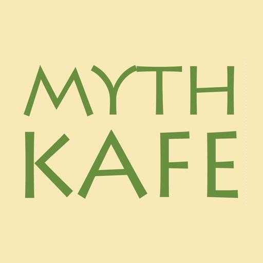Myth Kafe icon