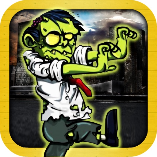 World of Zombies Runner - Run from Zombie Apocalypse