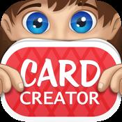 Charades Pop Card Creator! icon