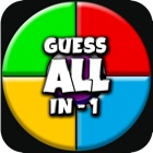 Guess ALL-IN-1™ icon