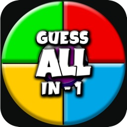 Guess ALL-IN-1™