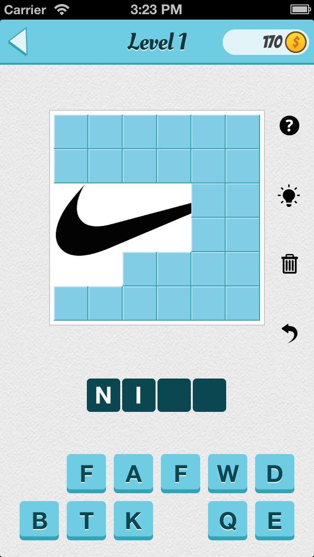 Wubu What's The Logo – FREE Quiz Game Cheat Codes